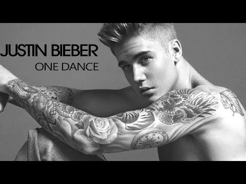 Justin Bieber - One Dance ( Lilo Edition Extended)