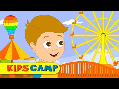 Simple Simon  Nursery Rhymes  Popular Nursery Rhymes  KidsCamp