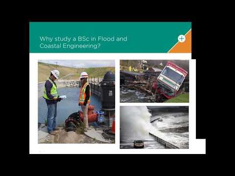 Flood and Coastal Engineering BSc Webinar 5 June 2017