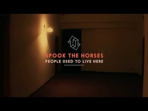 Spook the Horses - People Used To Live Here (Teaser)