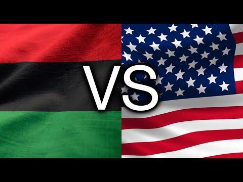 #RBG vs STARS & STRIPES • #AmericaFirst
