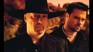 Watch Montgomery Gentry Lucky Man video
