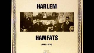 Delta Bound - Harlem Hamfats