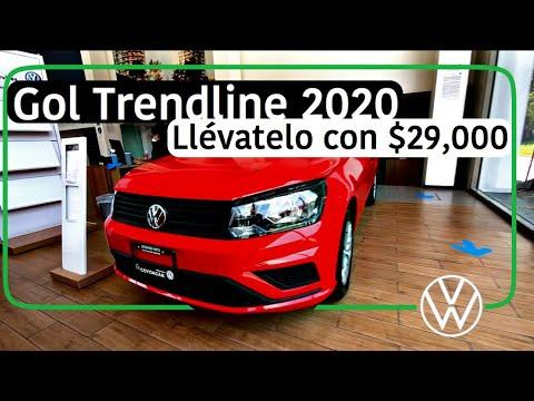 Download Volkswagen Gol Trendline - SIN Comprobar INGRESOS - [KioKio]