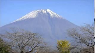 富山県民謡 - 帆柱起し音頭