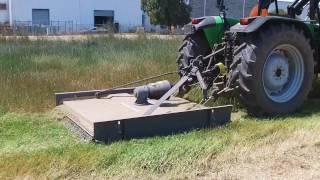 Farmtech - HD Slashers