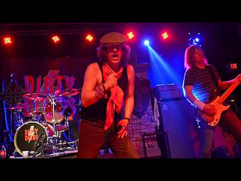 AC/DC Tribute Band (Dirty Deeds)