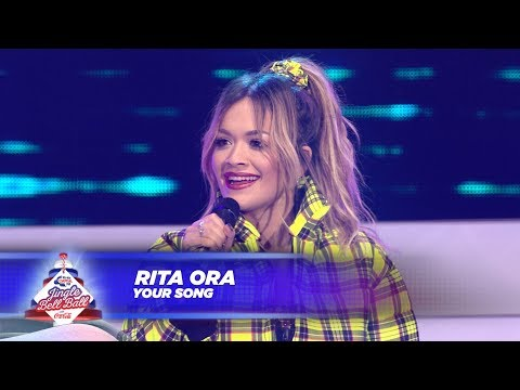 Rita Ora - 'Your Song