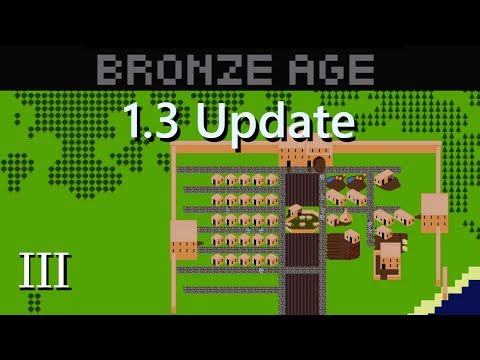 "Bronze Age - ""New Update"" (part 3)"