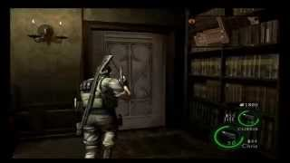 Resident Evil 5 PC Perdido en un mar de pesadillas #re5