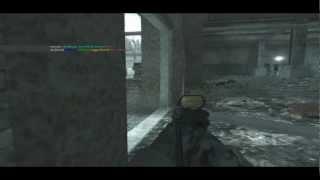 Call of Duty 4 Modern Warfare MP HQ (HD)