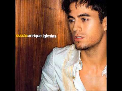 Enrique Iglesias – Quizás Full Album (2002)