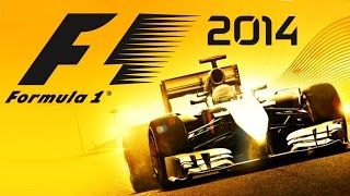 F1 2014 Codemasters - Formula 1 » Gameplay F1 2014 Codemasters | Deutsch German | Full-HD