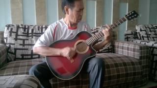 Tiếng Đàn Ta Lư guitarist Phan Phúc