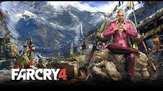 ♦ Far Cry 4 ♦ серия #1 ЖОСТЬ НАЧАЛАСЬ