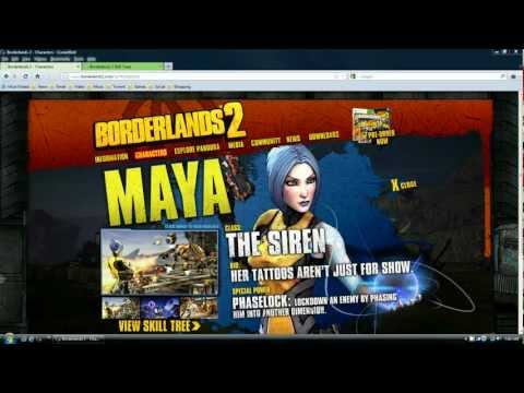 Full Download] All Siren Heads For Maya Borderlands 2 34 34