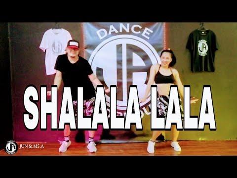 SHALALA LALA l DJ BOSSMHIKE REMIX  l VENGABOYS l 90's DANCE HITS  l DANCEWORKOUT