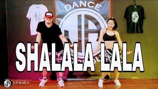 Download Lagu SHALALA LALA l DJ BOSSMHIKE REMIX  l VENGABOYS l 90's DANCE HITS  l DANCEWORKOUT mp3