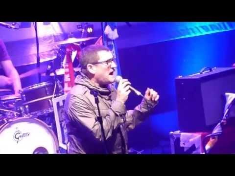 Paul Heaton & Jacqui Abbott - Let Love Speak Up Itself - Live @ Parr Hall Warrington - 1-12-2014