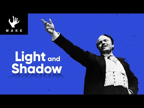 Citizen Kane | Cinematography | Depth Through Light and Shadow