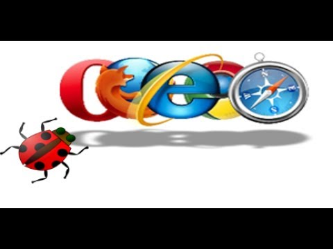 Give Your Browser A Thorough Security Health Check