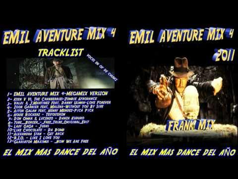 EMIL MIX 4 frank mix vídeo by inma