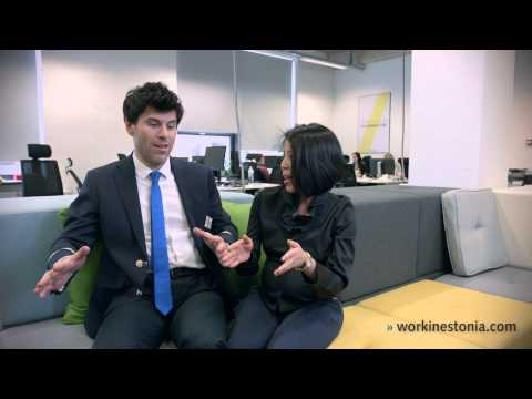 Work in Estonia - Meet the Companies