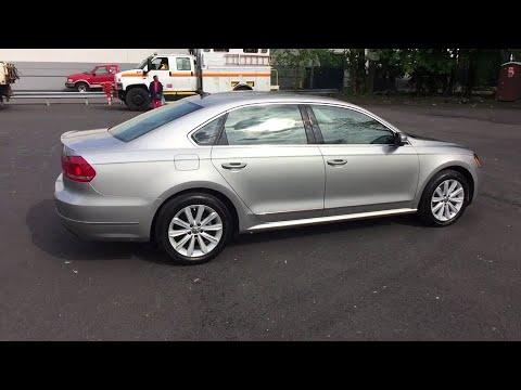 2013 Volkswagen Passat Summit, Short Hills, Livingston, Westfield, Maplewood, NJ MD90387A