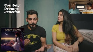 KSHMR & Lost Stories - Bombay Dreams [feat. Kavita Seth] (Official Music Video Reaction)