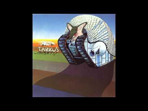 Tarkus - Emerson, Lake & Palmer [1971] [2012 Remaster]