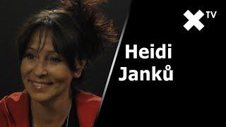 """""""Nechtěla jsem být hvězdou. Jako předrevoluční zpěvačka jsem byla zavržená."""" – zpěvačka Heidi Janků"""