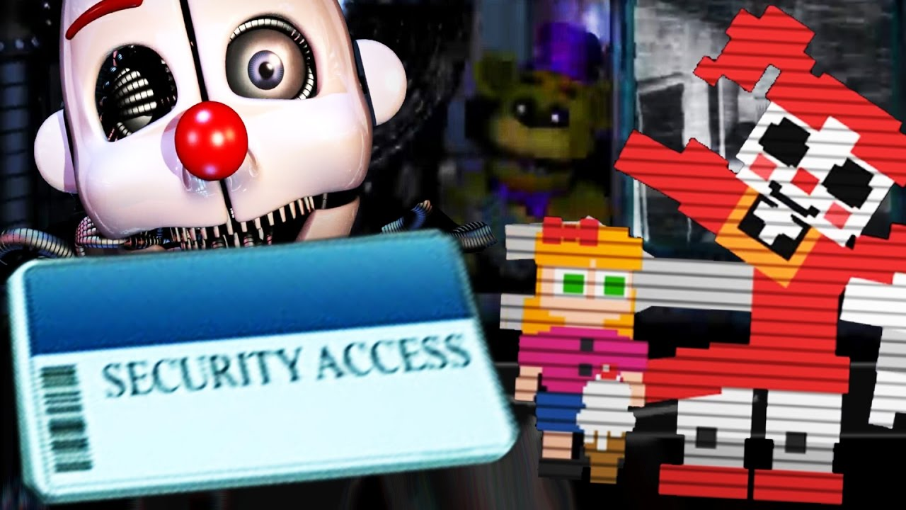 Download How To Get The Secret Ending In Five Nights at Freddys: Sister Location