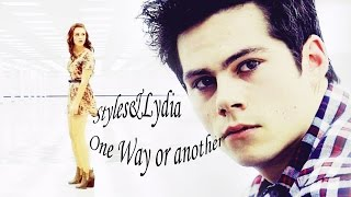 Stiles&Lydia One way ot another