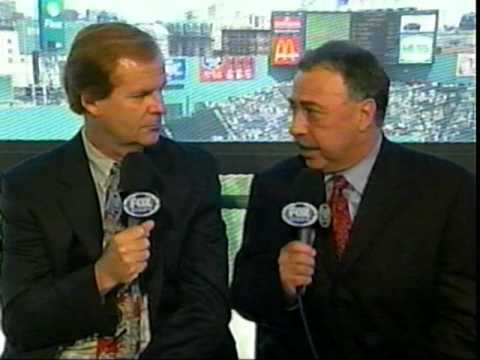 MLB ON FOX 2002 Pregame and Game Open