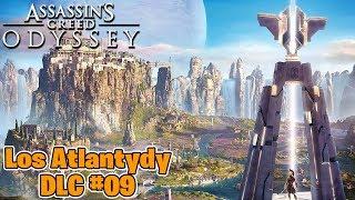 Assassin's Creed Odyssey - Los Atlantydy DLC #09 - Życie za Życie | Vertez