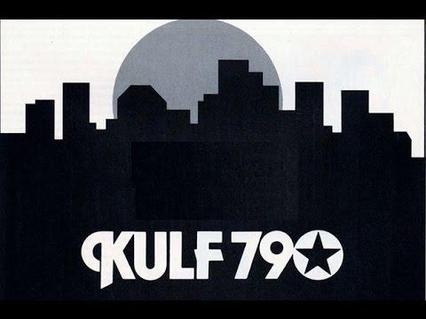 KULF Houston - Beau Weaver (1981)