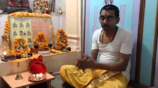 Om  Bhom  Bhomaya Namah online Mangal Mantra Jap by pandit L