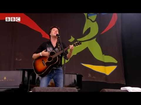 Rufus Wainwright - Out of the Game at Glastonbury 2013