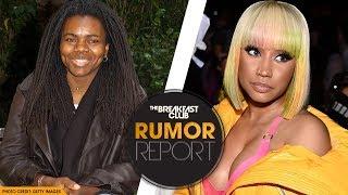 Nicki Minaj Sued by Tracy Chapman for Copyright Infringement thumbnail