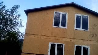 http://domkrym.com - Дом 70 кв метров Всего за 100000 рублей под ключ Крым