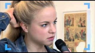 Repeat youtube video KLUB-Portrait - Julia Engelmann