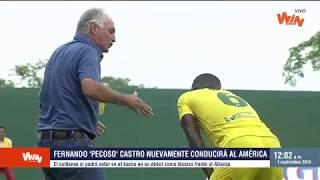 Alianza Petrolera vs. América | Liga Aguila 2018 II - Fecha 7 (Previa)