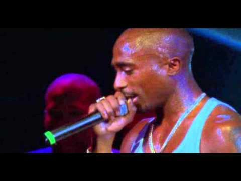 2Pac - Tatto Tears (OG) ft. Outlawz