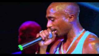 2Pac - Tatto Tears (OG) ft. Outlawz