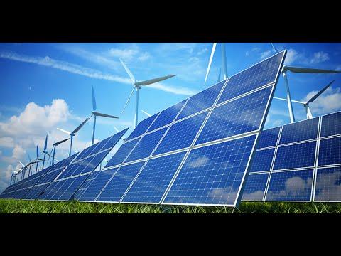 Energy world statistics