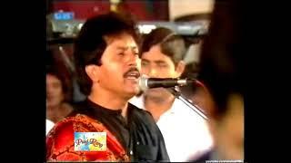 Idhar Zindgi Ka Janaza Top sad live urdu HD ghazal by Attaullah Khan Esakhelvi