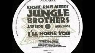 Jungle Brothers - I