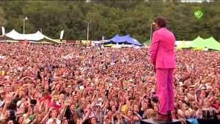 Triggerfinger - I Follow Rivers (Pinkpop 2013)