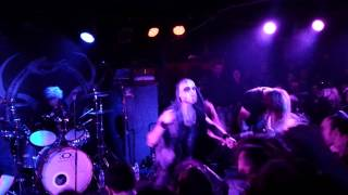 Primordial - No Grave Deep Enough, Live In Athens (13/Mar/2015,An Club)