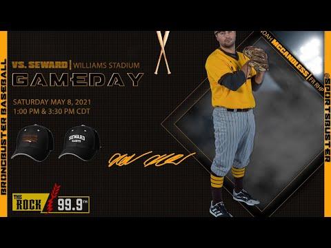 GCCC Baseball vs. Seward County Community College (Game 2)